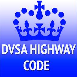 DVSA Highway Code 2014-15