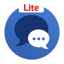 Messenger for VK Lite