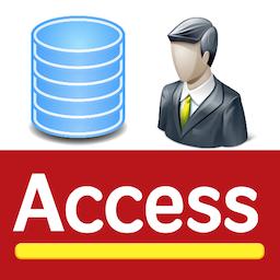 ACCDB MDB Database Pro