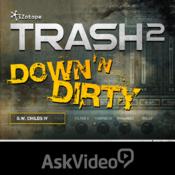 AV for iZotope Trash 2
