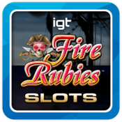 IGT Slots Fire Rubies