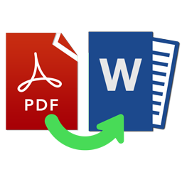 PDF to Microsoft Word