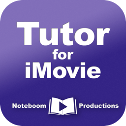 Tutor for iMovie - Free