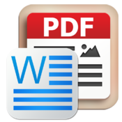 Any PDF to Word Converter