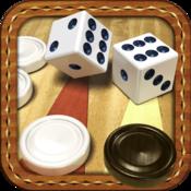 Masters of Backgammon