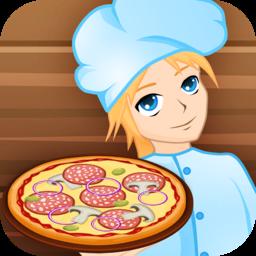 Pizza Food Shop CROWN