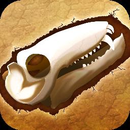 Dino Bones Riddle - Ancient Puzzle