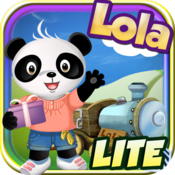 Lola`s Alphabet Train Lite