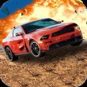 Car Destruction 3D Pro
