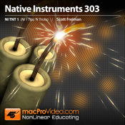 Native Instruments TNT 1.0