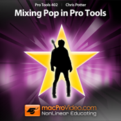Mixing Pop in Pro Tools 1.0