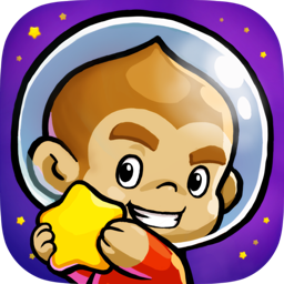 Space Treasure Runner