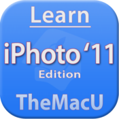 Learn - iPhoto `11 Edition