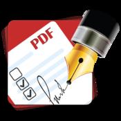 PDF Form Filler & Signer