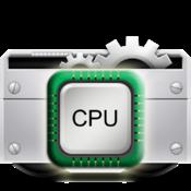 CPU System Monitoring
