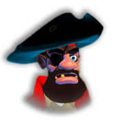 Captain Backwater Free