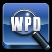 WordPerfect WPDReader