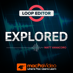 Course For Loop Editor