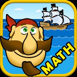 Math & Pirates. Sea Fight