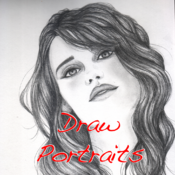 Learn To Draw Portrats
