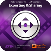 MPV`s Media Composer 6 107 - Exporting and Sharing