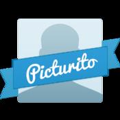 Picturito for Facebook