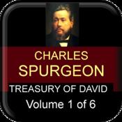 Treasury of David Vol. 1