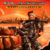 Planet Stronghold (Free)