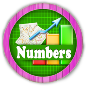 Templates - for Numbers +