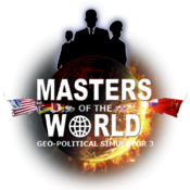 Masters of the World  (FR)
