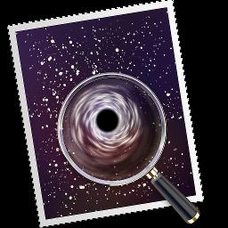 Into A Black Hole