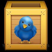 Downloader for Twitter