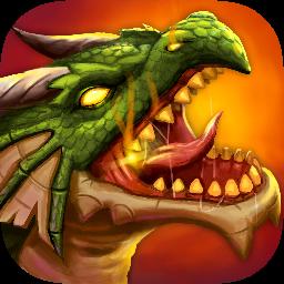 Dragon Simulator 3D PRO