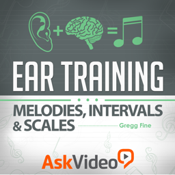 Ear Training 101 - Melodies, Intervals and Scales