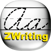 Cursive ZWriting Fonts