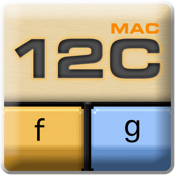 12C Financial Calculator 1.2