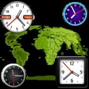 Desktop Clock 1.2 clock