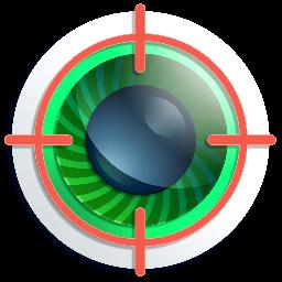 Attentive Eye Test Prof