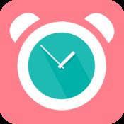 Candy Clock Screensaver