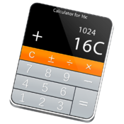 RPN for HP-16C Calculator
