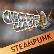 Checkers Clash Steampunk 1.0