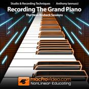 Recording The Grand Piano 1.0