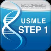 2,000+ USMLE Step 1 Practice Questions - Score95.com