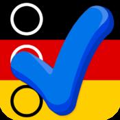 German Grammar Test Pro