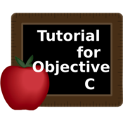 Tutorial for ObjectiveC