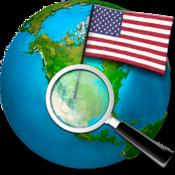 GeoExpert - USA Geography