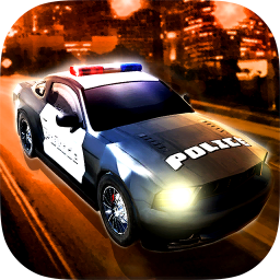 Cops Chase And Destroy 3D
