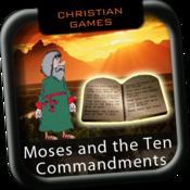 Christian game of Moises
