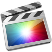Apple Final Cut Pro 10.0