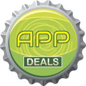 App Deals for iPhone/iPad